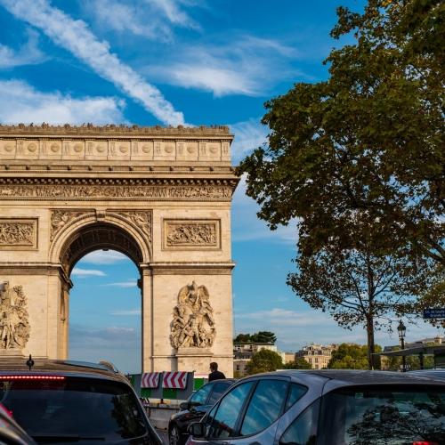 Годишният конгрес на EADV за 2018 г. се проведе в красивата френска столица Париж