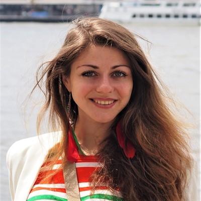Катерина Петкова