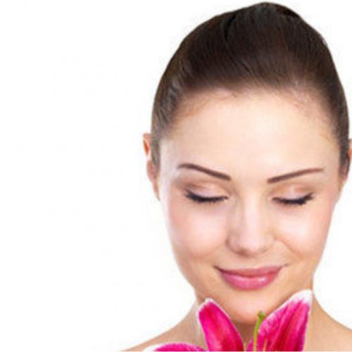 Микроимпулсен NdYAG лифтинг на кожата на лицето