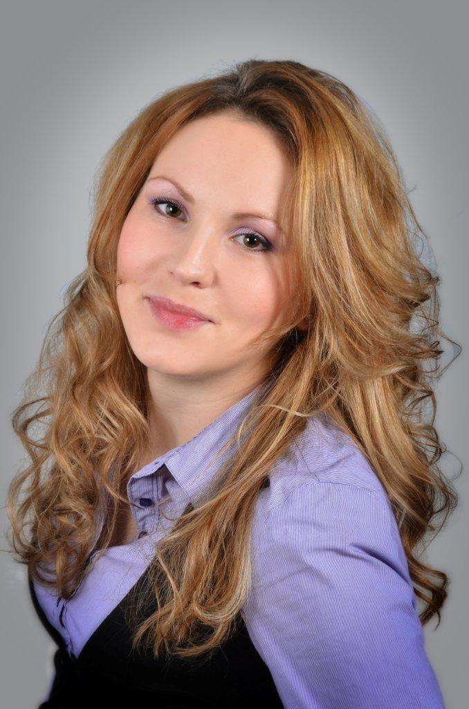 Елеонора Агупкова