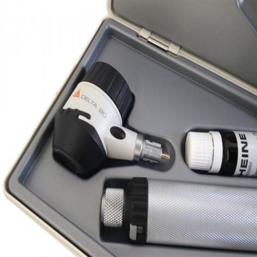 optichen dermatoskop