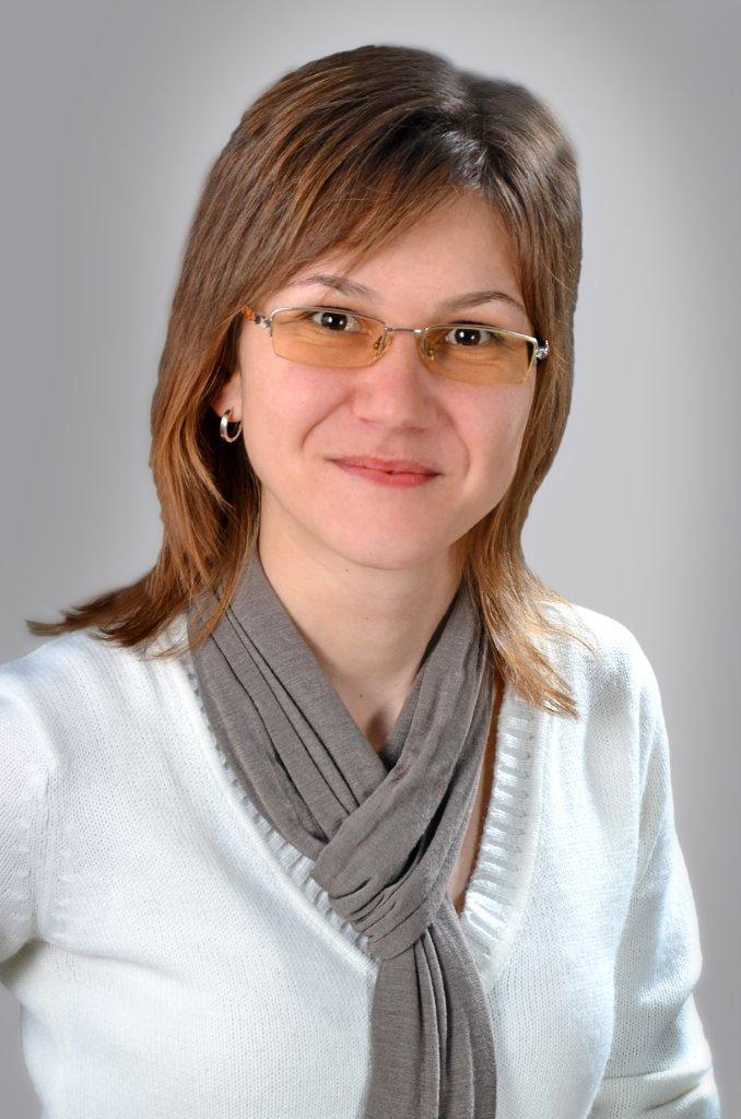 Жени Симеонова