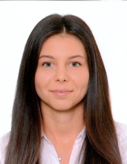 Д-р Ивелина Маринова